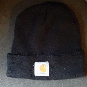 Carhartt hat